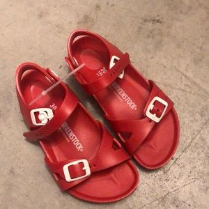 NEW Birkenstock Kids Sandals